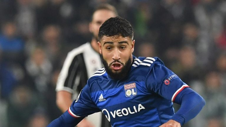 Nabil Fekir to Liverpool appears to be back on after 'leaked' image