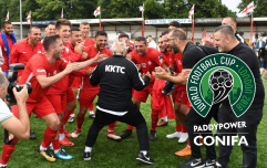 A preview of the Paddy Power CONIFA World Football Cup final