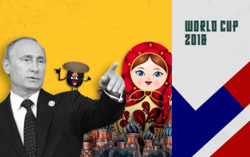 Russia Quiz: how well do you know the World Cup hosts?
