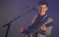 Last night the Arctic Monkeys caused a riot at the Royal Albert Hall, it was magnificent