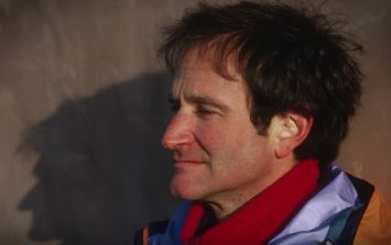 WATCH: The trailer for HBO's new Robin Williams documentary presents an intimate and personal story