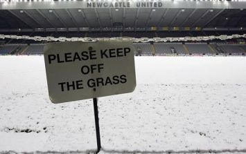We now know exactly when the Premier League winter break will begin