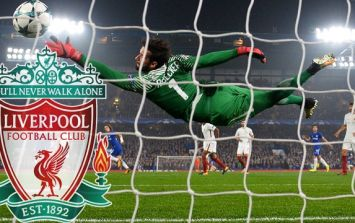Liverpool's move for Alisson may hinge on ambitious Real Madrid managerial swoop