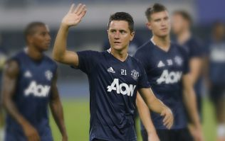 Ander Herrera to receive lucrative offer to leave Manchester United