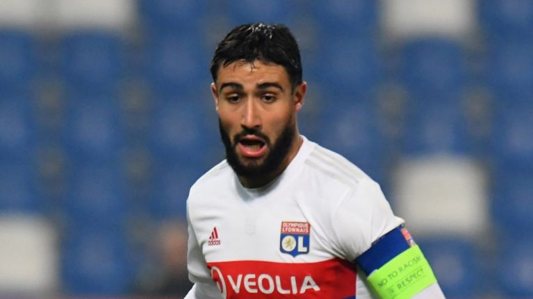 Nabil Fekir's move to Liverpool appears to be off... for now