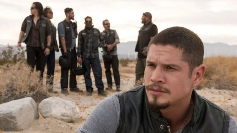 More details have emerged about that long-awaited Sons of Anarchy spin-off