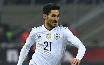 İlkay Gündoğan breaks silence after receiving boos from Germany fans during friendly against Saudi Arabia
