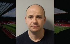 Serial Arsenal and Man United ticket tout gets three years in prison