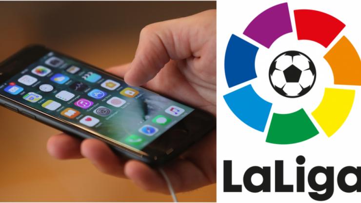 Liga dating app