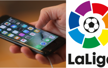 La Liga uses its official app to spy on bars and customers, using microphones and GPS tracking