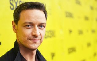 James McAvoy teams up with one of The Wire's best actors for His Dark Materials TV show
