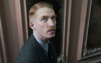 Domhnall Gleeson's new horror film, The Little Stranger, looks creepy as hell