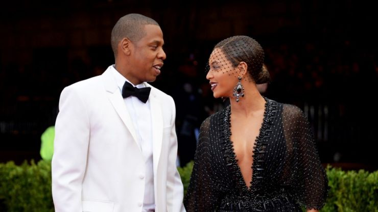 Arsenal sign commercial partnership with Jay-Z's streaming company Tidal