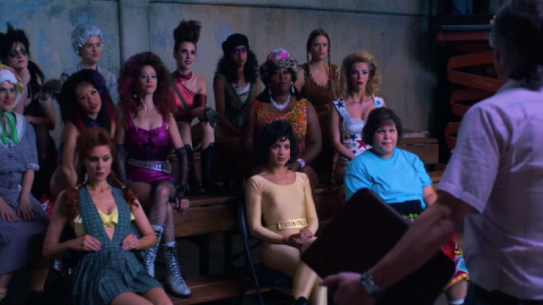 The new trailer for Season 2 of Glow is an absolute riot