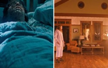 Get set because the 'year's scariest movie' is going to haunt your dreams