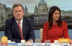 Piers Morgan calls Love Island contestants 'most stupid people in the world'
