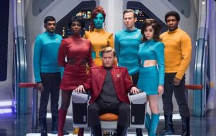 Charlie Brooker breaks down whether or not Black Mirror all takes place in the same universe