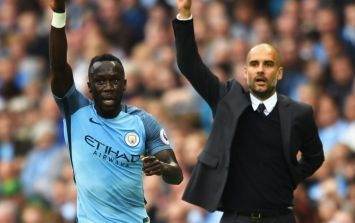 Bacary Sagna has his say on the feud between Pep Guardiola and Yaya Touré