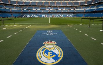 Spain manager to take over at Real Madrid after World Cup