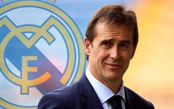 Man United fans fear the worst as Real Madrid announce Julen Lopetegui as new boss