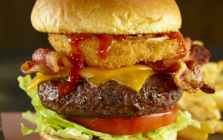 Wait, what!? Hard Rock Cafe London are selling a burger for 71p