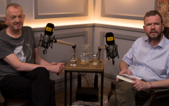 Unfiltered with James O'Brien | Episode 35: Dave Haslam