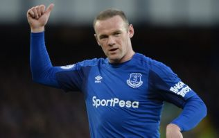 Wayne Rooney furious after row with Marco Silva over player's future at Everton