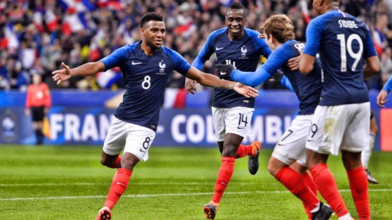 Monaco agree sale of Thomas Lemar and he won't be going to the Premier League