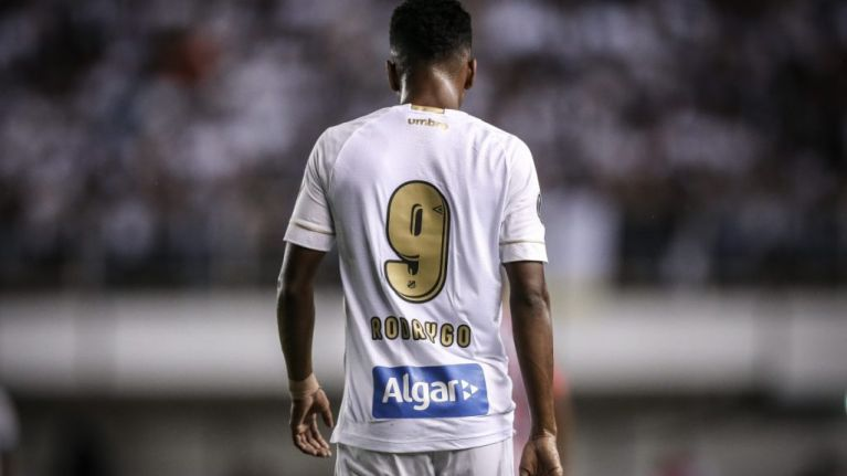 Real Madrid set to pay astronomical wages to 17-year-old Santos sensation