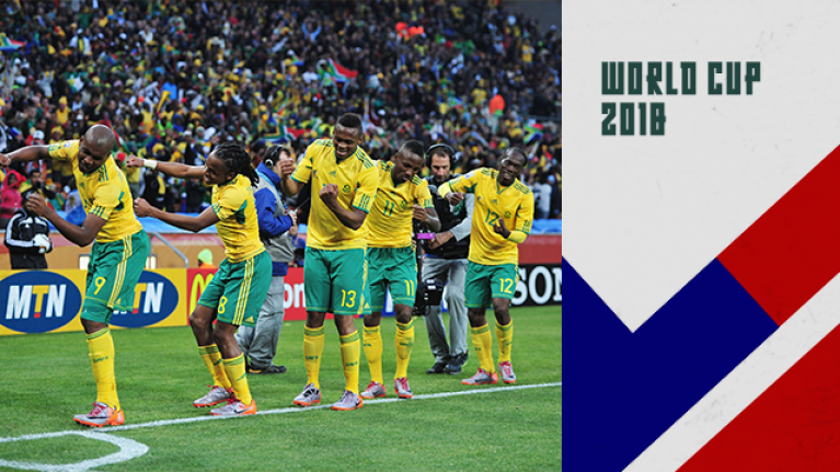 Why South Africa 2010 was the best World Cup ever