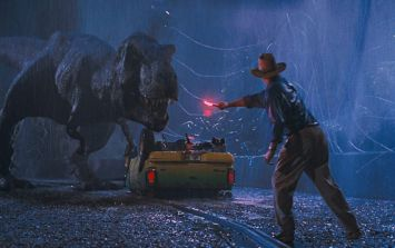 QUIZ: How well do you remember Jurassic Park?