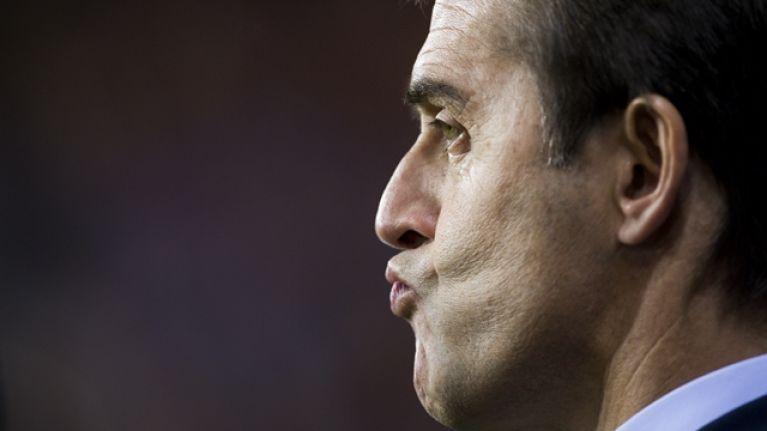 Spain's decision to sack Julen Lopetegui saved Real Madrid €2 million
