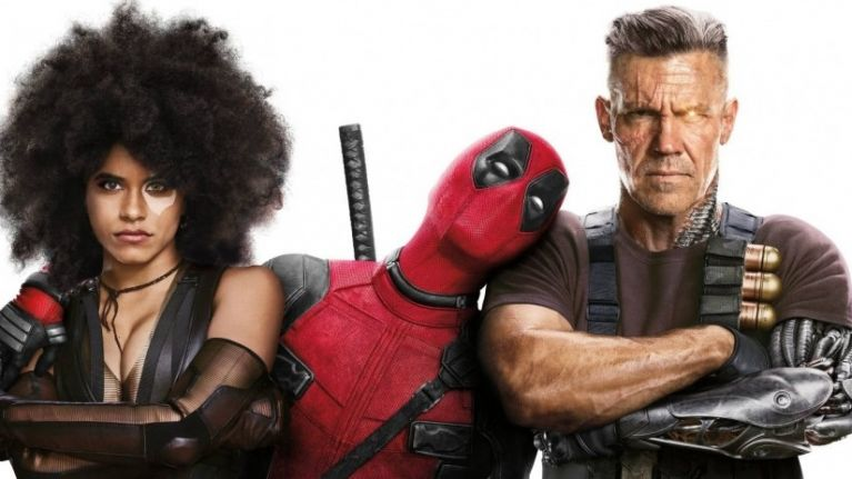 Kanye West said Deadpool was trying to imitate him – and Ryan Reynolds had the best response