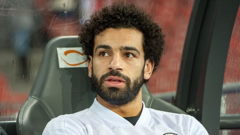 Kick It Out release statement after picture of Mo Salah and controversial Chechen leader emerges