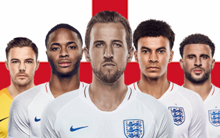 Rank the England World Cup 2018 squad