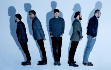"LISTEN: Death Cab for Cutie return with ""Gold Rush"""