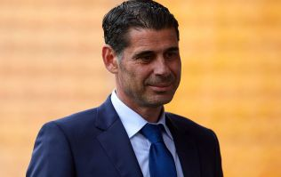 Fernando Hierro insists he has no regrets about taking Spain job after defeat to Russia