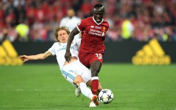 Sadio Mané hints at Liverpool exit amid interest from Real Madrid
