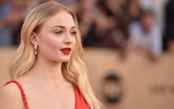 Sophie Turner has just got the perfect Game of Thrones tattoo