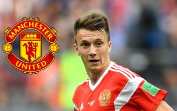 Man United transfer target runs the show in World Cup opening game