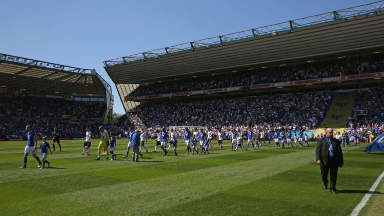 Birmingham City have renamed St. Andrew's and supporters are not happy