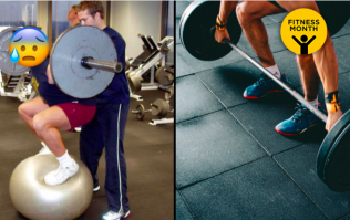 Should you lift weights on an unstable surface?