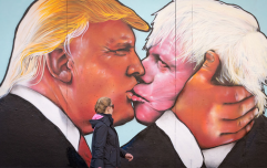 """Trump's election and Brexit vote are """"the comeuppance of democracy"""""""