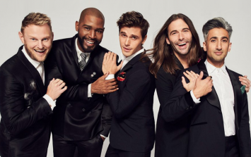 Personality Test: Which Queer Eye Fab Five guy are you?