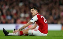 Granit Xhaka signs new long-term contract with Arsenal