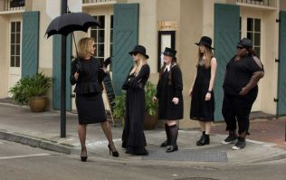 American Horror Story season eight will be Murder House and Coven crossover
