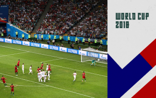 World Cup Comments: Spain and Portugal step up to give us a World Cup game for the ages
