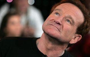 Remembering the genius of Robin Williams