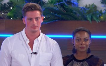 Love Island fans are pointing out a pretty big error in last night's episode