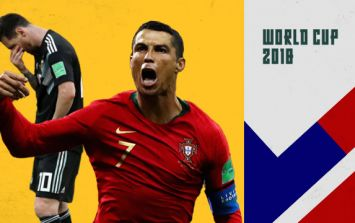 World Cup Comments: Messi and Ronaldo offer rival cases on the indulgence of legends